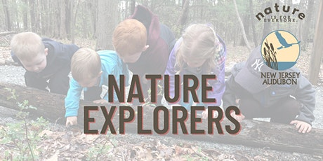 Nature Explorers Series tickets