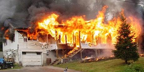 Minimum Staffing Fire Department Operations tickets