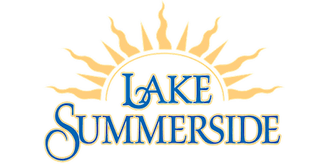 Lake Summerside- Guest Reservation Thursday  September 24,  2020 tickets