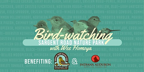 Guided Fall Birding Hike: Sargent Road Nature Park tickets