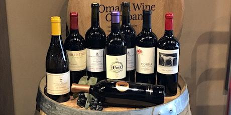 Premium Napa Valley Wine Tasting tickets