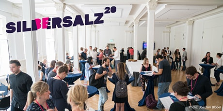 SILBERSALZ Conference 2020: The Two Faces of Trust tickets