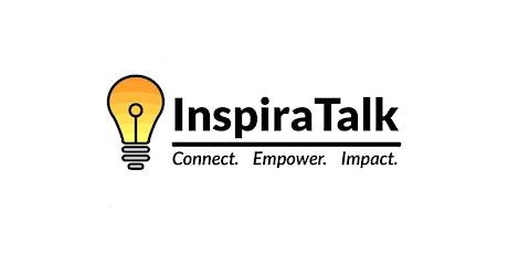 InspiraTalk tickets