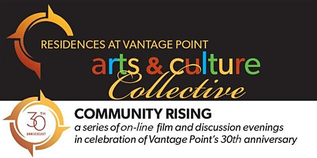 """Community Rising Conversation - """"Anti-racism and Black Lives Matter"""" tickets"""