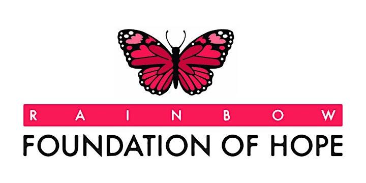 Rainbow Foundation of Hope Presentation image