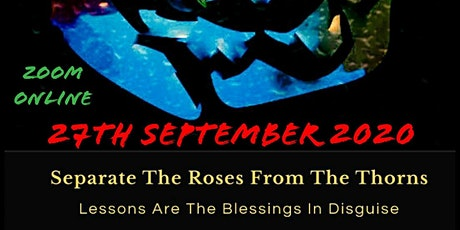 Separate The Roses From The Thorns tickets