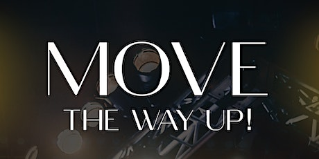 MOVE the way up! billets