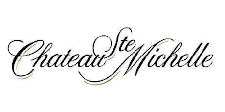 Chateau Ste. Michelle Wine Dinner tickets