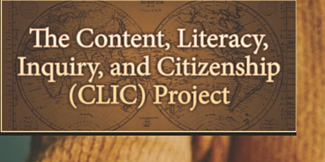 CLIC Project-Region 4 History-Social Science Community of Practice