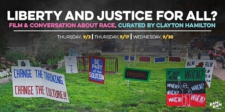 Liberty & Justice For All?  Screening #3:  13TH tickets