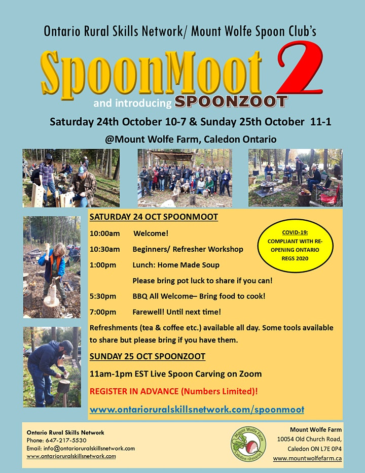 SpoonMoot 2 image