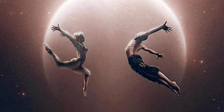 Liberators Ecstatic Dance & Cacao Ceremony: Poetry in Motion tickets