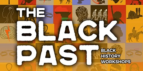 The Black Past - Africa's White Age: An Introduction to Colonialism tickets