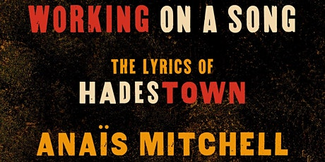 Anaïs Mitchell with Patrick Page: Working on a Song tickets