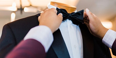 """Behind the Bowtie - A """"Grooms ONLY"""" Virtual Event tickets"""