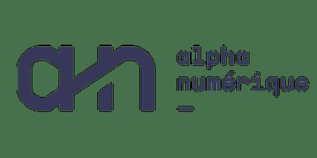 AlphaNumérique webinaire 1-Intro. aux enjeux de la littératie numérique. 40 billets