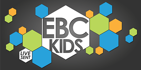 ebcKids Connect Groups tickets