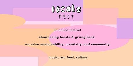 Local Fest - New York tickets