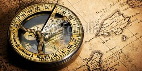 Map and Compass Session 1 (Virtual) tickets