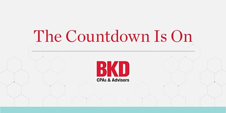 BKD Break Time – September 23 or September 24 tickets