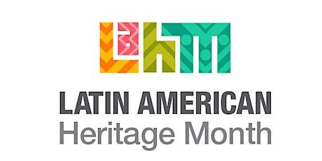 Delicioso Brazil! Join us celebrating the Brazilian heritage! tickets