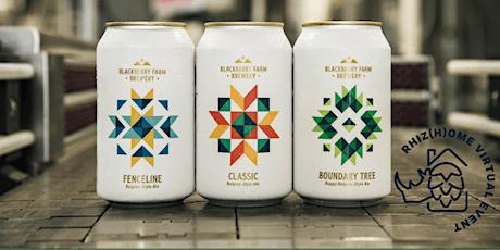 Rhiz(H)ome X Blackberry Farm Brewery tickets