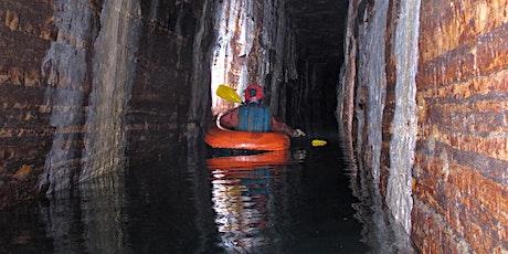 Conférence : Caverne de Saint-Léonard billets