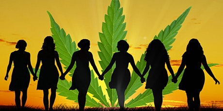 Women & Cannabis Ladies Night - Reimagined Series tickets