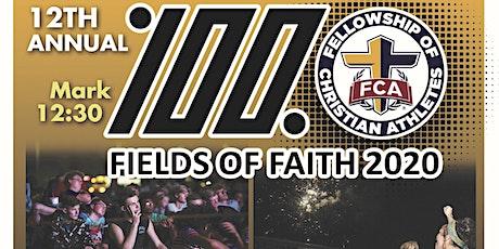 FIELDS OF FAITH MUNCIE tickets