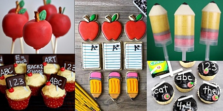 Back to School Workshop: Start of a New Year tickets