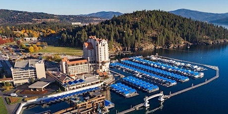 Idaho REALTORS® 2020 Coeur d'Alene, ID Convention tickets
