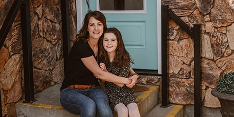 Sarah Rivard presents Parent Empowerment Workshops SEPTEMBER tickets