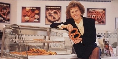 GCPWA Powerhouse Session with Anne Beiler (Auntie Anne's Pretzels Founder) tickets