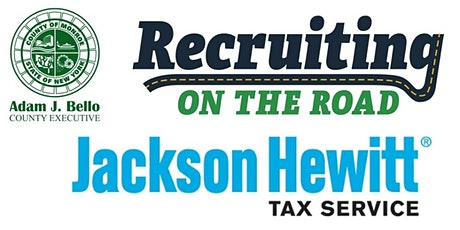Jackson Hewitt -Virtual & In-Person Recruiting on the Road Job Fairs tickets