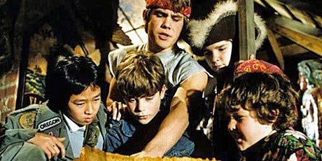 Starlite Drive In Movies - THE GOONIES tickets