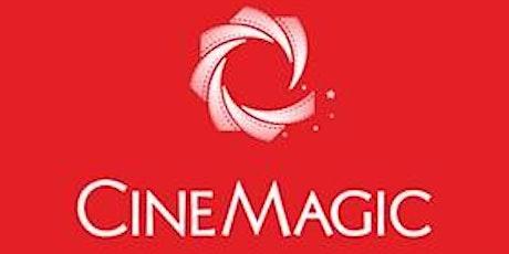 Cinemagic Dublin Online Boot Camp 2020 tickets