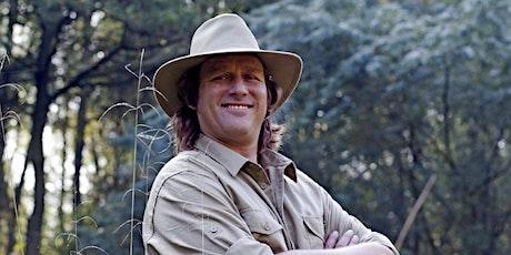 Een avond met Arjan Postma, de bekendste boswachter van Nederland! tickets