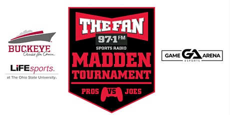 Madden 21 Tournament to win tickets to ANY 2021 Regular Season NFL Game! tickets