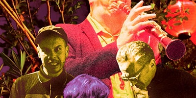 LIVE: MOVIEMUSIC | #PANDAJAZZ