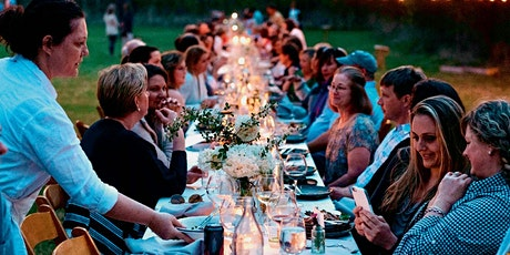 Birch Creek Farm to Table Dinner ft. Chef Nick Mineo and Argentinian wines tickets