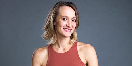 Yoga Flo holistique billets