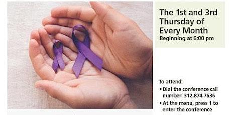 Alzheimer's Association Caregiver Support Group tickets