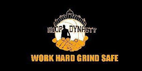 Hoop Dynasty Basketball Clinic tickets