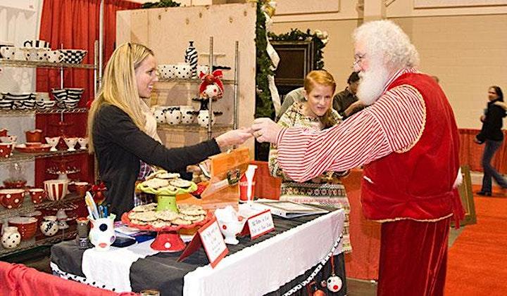 Salt Lake Family Christmas Gift Show - Nov.  11, 12, 13, 2021 image