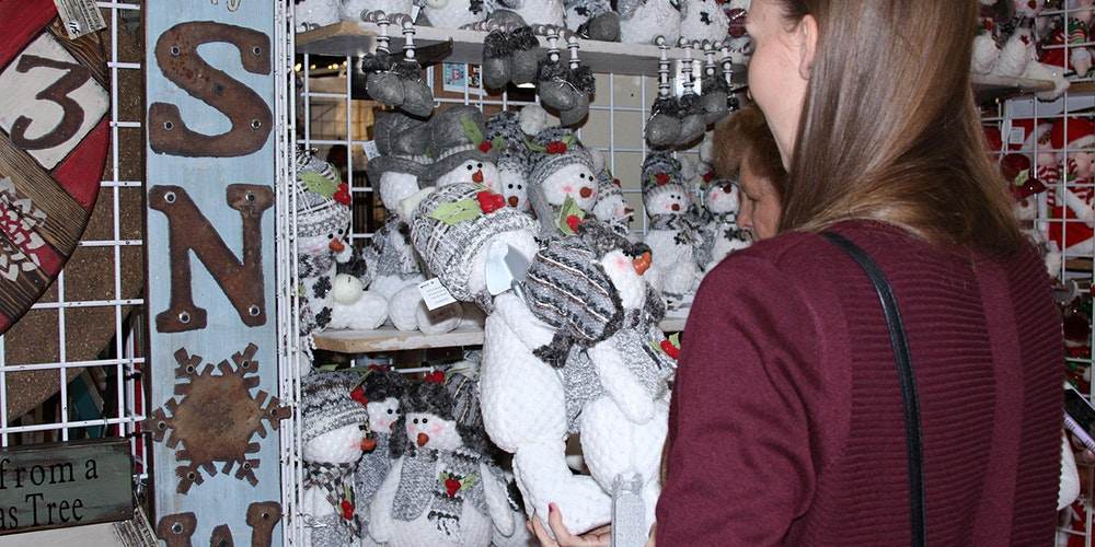 2021 Salt Lake City Christmas Festival Sandy, Ut