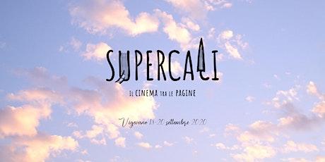 SuperCali Festival -  Stephen King. Dal libro allo schermo biglietti