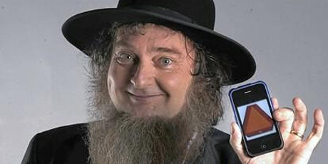 Raymond the Amish Comic Saturday 10PM tickets