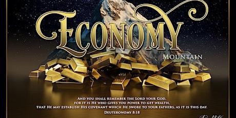 Economy Summit 2020 tickets