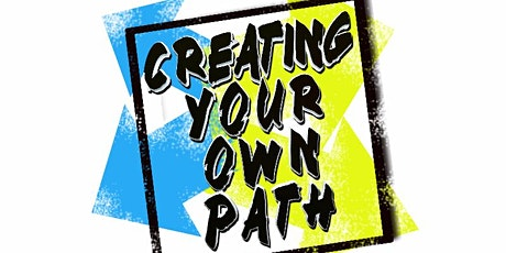 """Creating Your Own Path"" - 2020 Teen Leadership Digital Festival tickets"