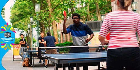 Ping Pong Happy Hours tickets